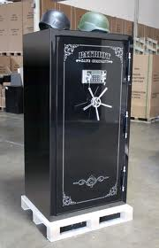 Gun Safe_on_pallet