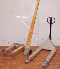 Tools 4Wheeler_JBar_PalletJack