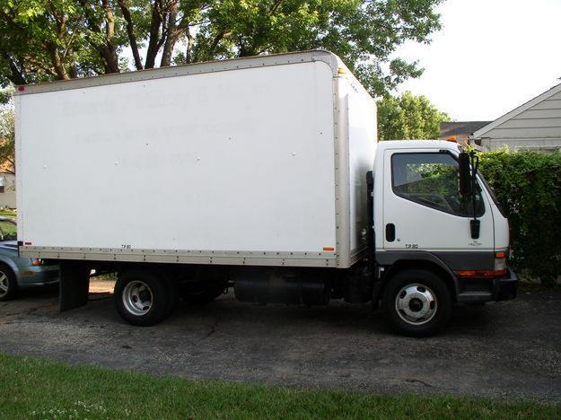 Truck Small
