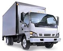 Truck Small_Isuzu