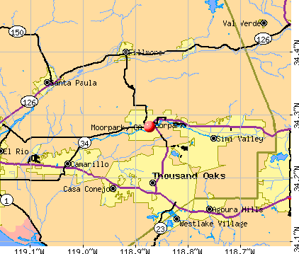 map of_conejo_valle